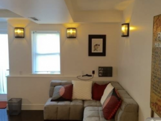 Renovated Furnished 2 Bed/2 Bath