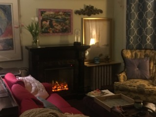 Cozy Fully Furnished Studio on Nob Hill