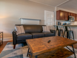 Duke / Durham 1 bedroom apartment near Duke Medical in...
