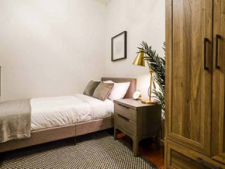 Gorgeous Private Furished Bedroom in Prime SoHo Location #107 A