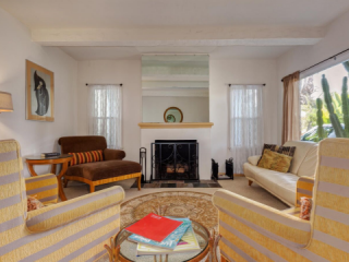 Miracle Mile/Wilshire Residential Duplex