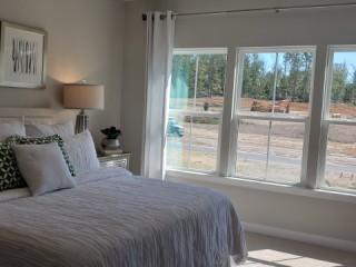 New 3-Level Townhome, 1st Floor & 3rd floor rooms w/...