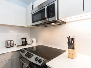 Beautiful HighRise Condo Up  For Immediate Occupancy