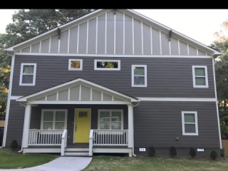 Modern Farmhouse Suite