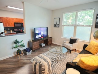 Home Away From Home in Midtown/Atlantic Station